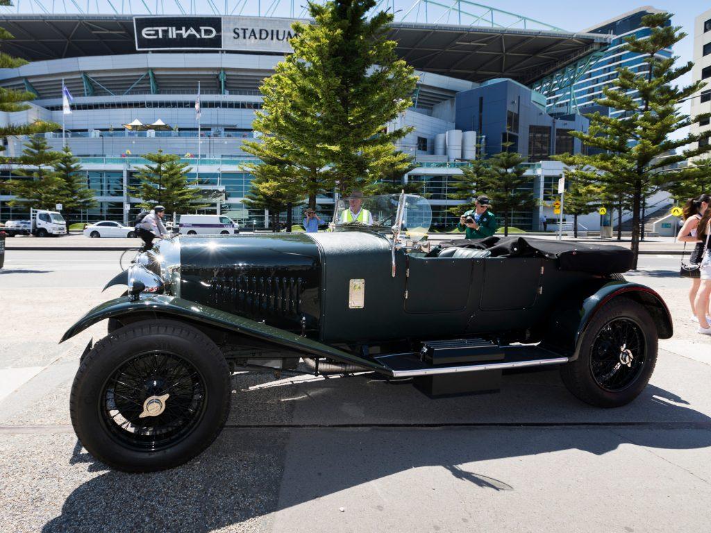 1928 Bentley
