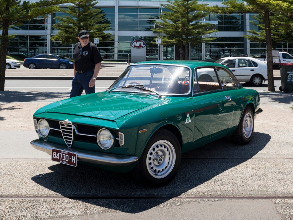 1966 Alfa Romeo